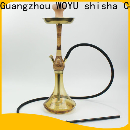 inexpensive wooden shisha quick transaction for trader