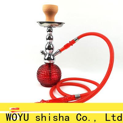 best-selling zinc alloy shisha supplier for trader