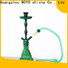 WOYU personalized zinc alloy shisha supplier for importer