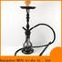 WOYU best-selling zinc alloy shisha supplier for trader
