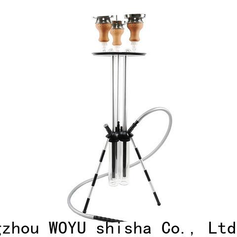 personalized aluminum shisha from China for market