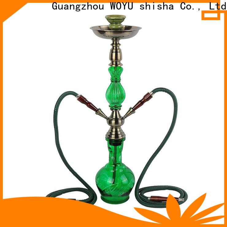 personalized iron shisha brand