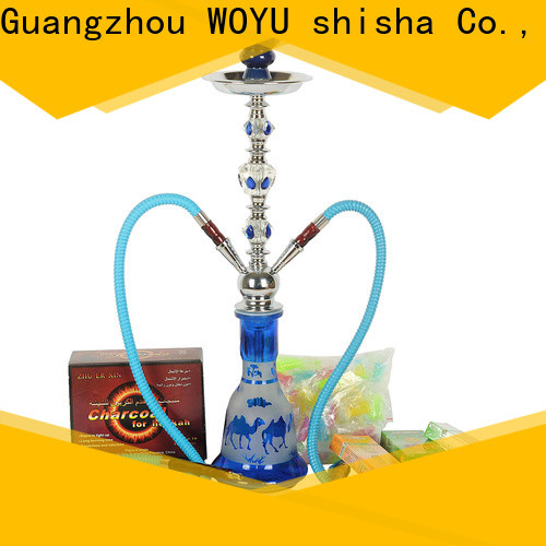 high standard iron shisha wholesale