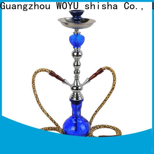 high standard iron shisha brand