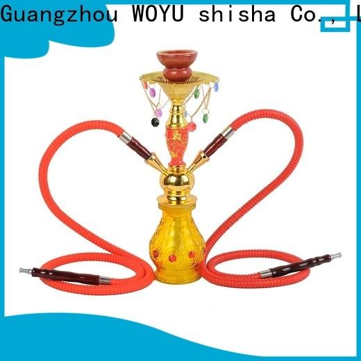 best-selling iron shisha manufacturer