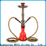 WOYU best-selling iron shisha manufacturer