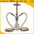 WOYU high standard iron shisha from China