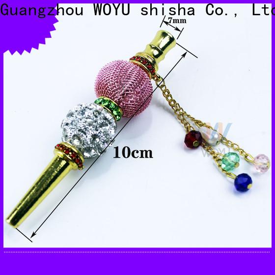 WOYU custom smoke accesories factory for importer