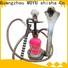 high standard resin shisha brand for b2b