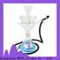 WOYU 100% quality glass shisha supplier for trader