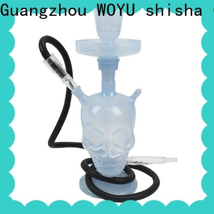 best-selling glass shisha manufacturer for b2b