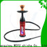 professional acrylic shisha one-stop services for business
