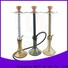 WOYU hot new releases aluminum shisha from China for trader