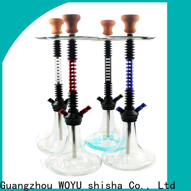 personalized aluminum shisha one-stop services for business