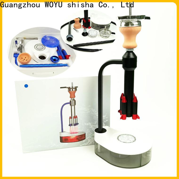 inexpensive acrylic shisha wholesale for business