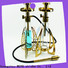WOYU personalized stainless steel shisha factory for trader