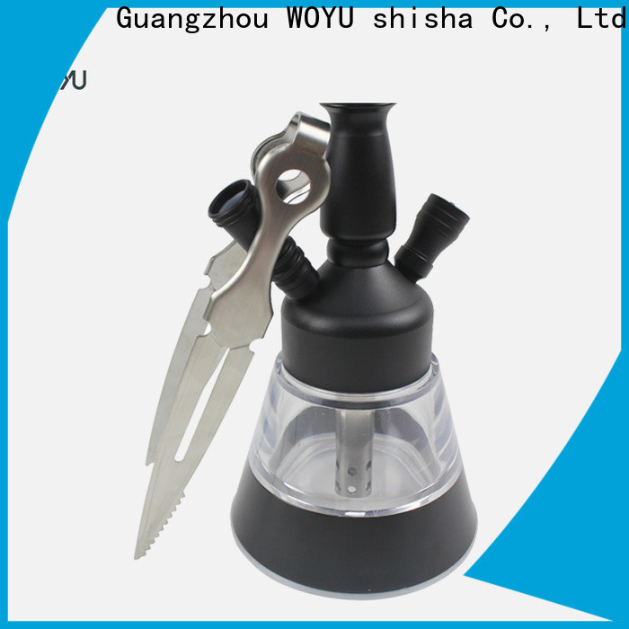 WOYU professional coal tong overseas trader for trader