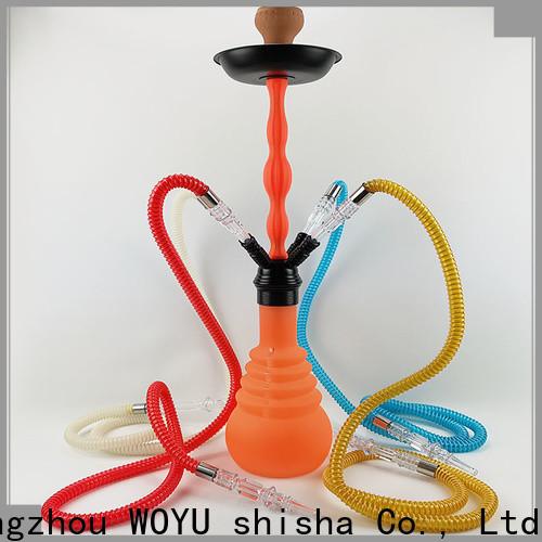 stable supply silicone shisha supplier for b2b