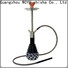 inexpensive stainless steel shisha supplier for trader