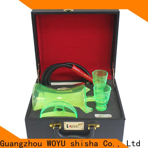 best-selling glass shisha supplier for b2b