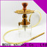 WOYU acrylic shisha one-stop services for business