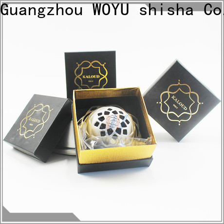 WOYU best-selling coal holder supplier for business