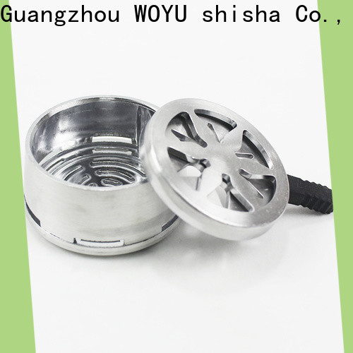 personalized coal holder factory for business