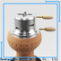 personalized coal holder factory for b2b