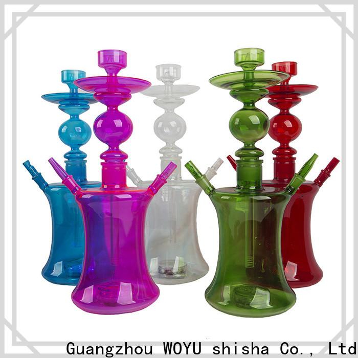 traditional glass shisha manufacturer for b2b