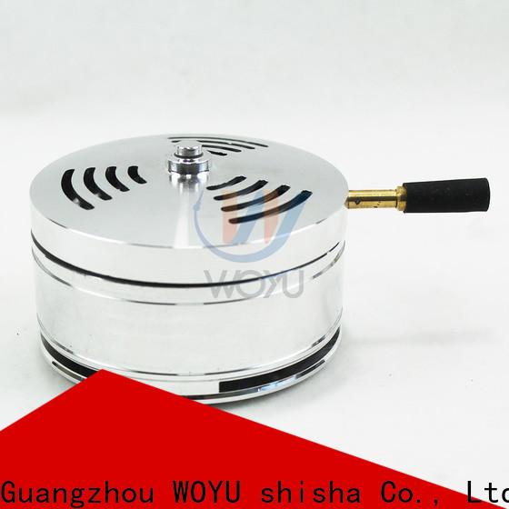 WOYU coal holder supplier for business