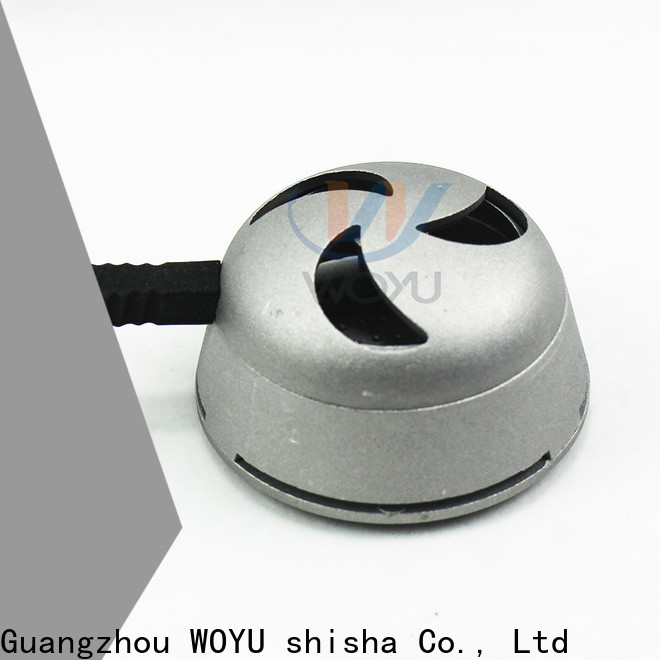 WOYU coal holder brand for trader