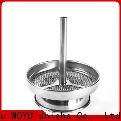 WOYU cheap charcoal holder supplier for b2b
