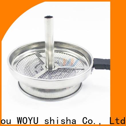 WOYU coal holder brand for market