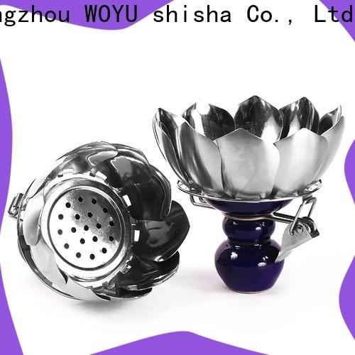 WOYU best-selling coal holder factory for b2b
