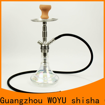 professional stainless steel shisha manufacturer for trader