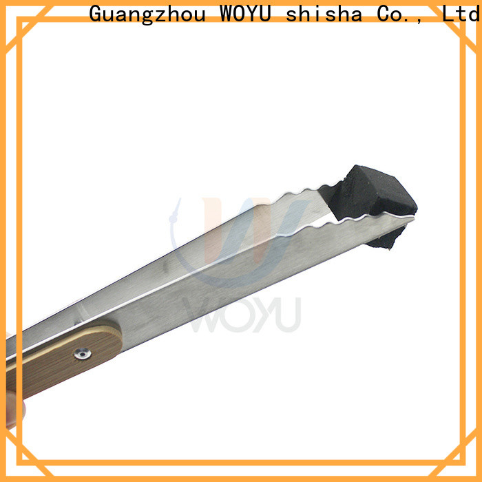 WOYU shisha tong overseas trader for business