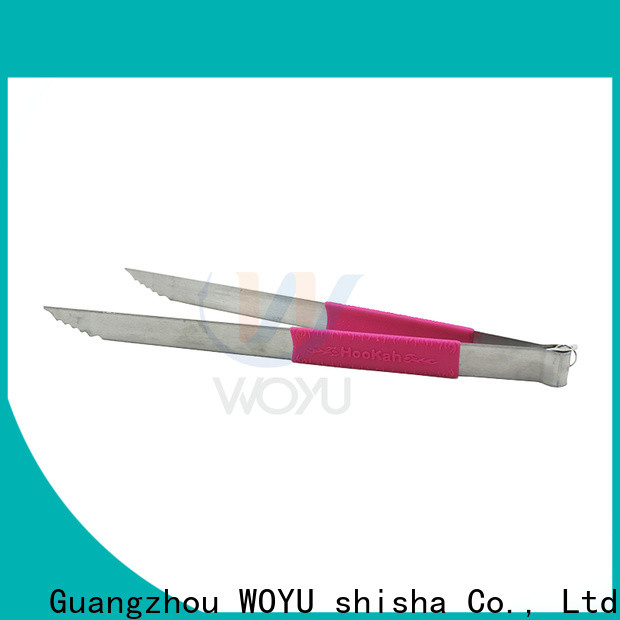 WOYU personalized coal tong manufacturer for business