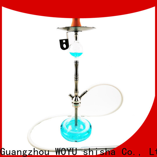 inexpensive stainless steel shisha manufacturer for market
