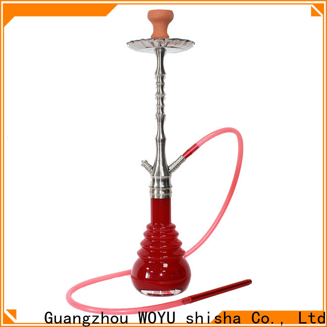 traditional stainless steel shisha manufacturer for business