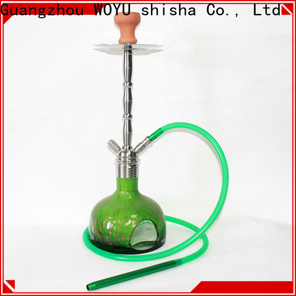 traditional stainless steel shisha supplier for market