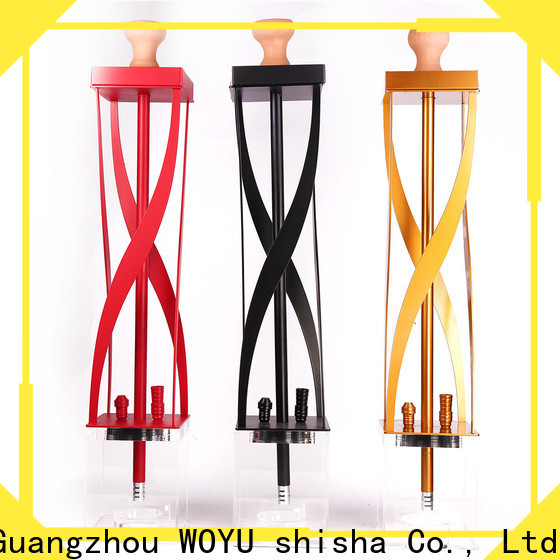 WOYU hokkah from China for business