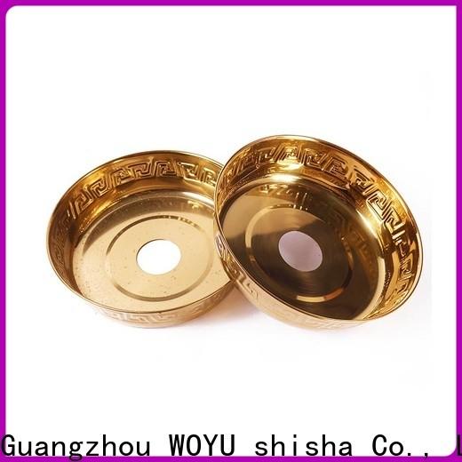 cheap shisha plate factory for business