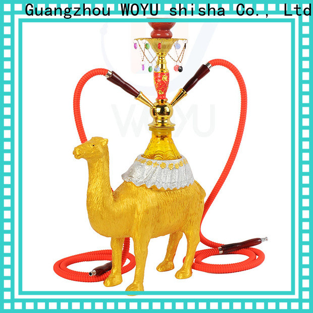 personalized resin shisha brand for business