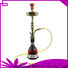 personalized zinc alloy shisha factory for trader