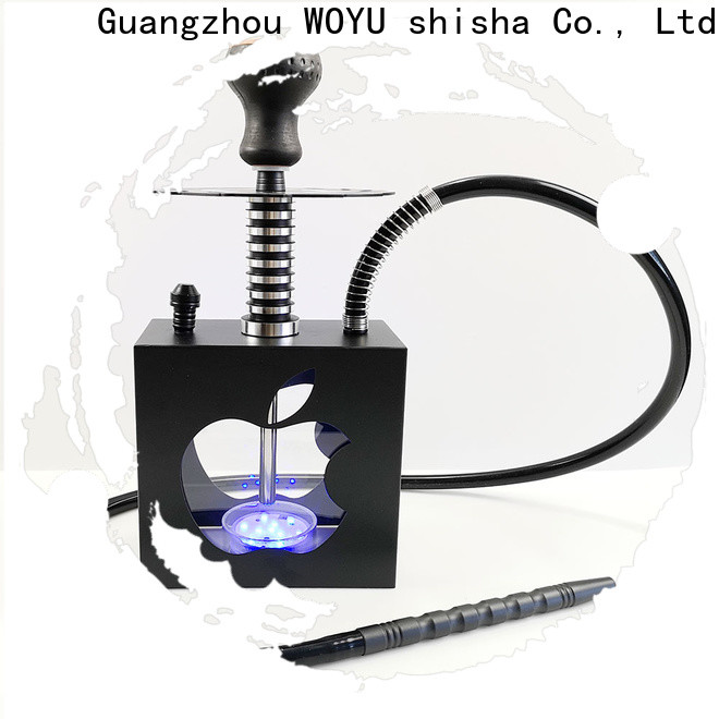 professional acrylic shisha from China for b2b