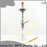 personalized zinc alloy shisha supplier for b2b