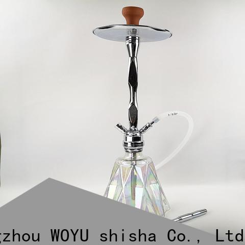best-selling zinc alloy shisha factory for b2b