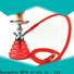 best-selling zinc alloy shisha supplier for market