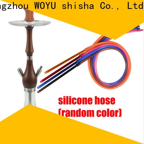 WOYU 100% quality wooden shisha quick transaction for business