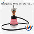 WOYU new silicone shisha factory for smoking